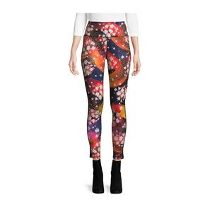 Free People Illusion yoga pants athleisure legging